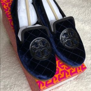 Tory Burch - Quilted Billy Slippers